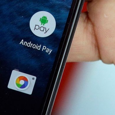 Android Pay Coming to Canada, Russia, Spain, Brazil, and Taiwan