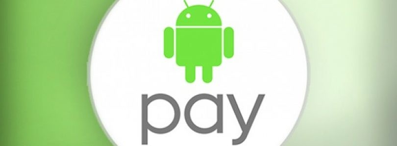Android Pay To Be Launched In Taiwan In June