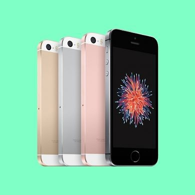 ACSI Rates Smartphone Customer Satisfaction: iPhone SE at the Top, Followed by Galaxy S6 Edge+