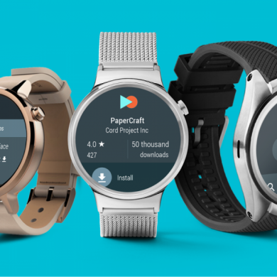 Google Updates Complications API for Android Wear, Introduces Wear UI And Open-Sources Components