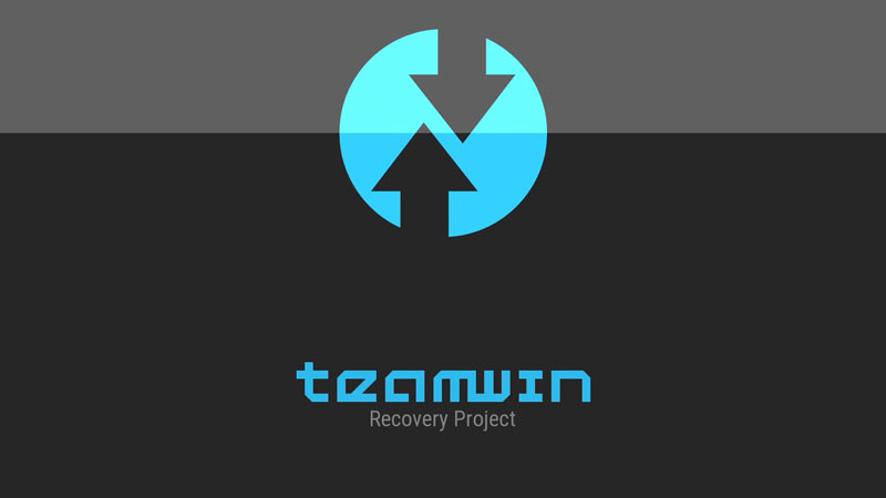 TWRP is Now Available for the Snapdragon Galaxy S8 and