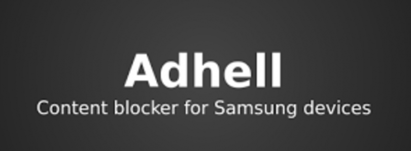 AdHell 2 Rework Now Available – Block Ads and Disable Packages on Samsung Devices