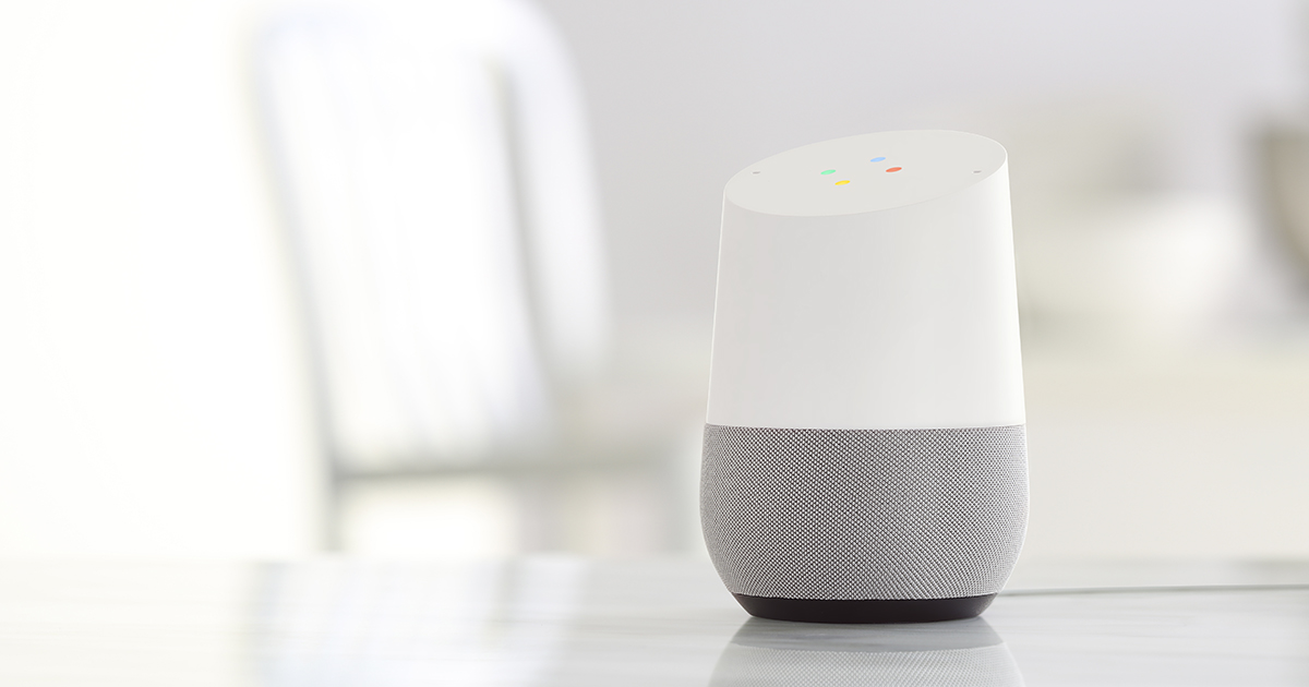 Google Home feature will stop you from having to shout