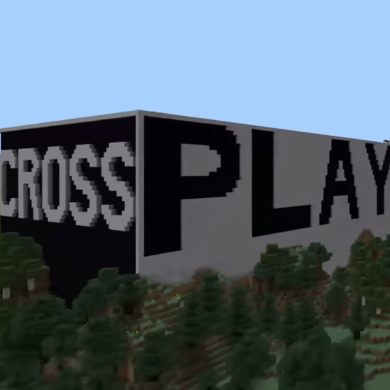 Mojang Announces the Better Together Update for Minecraft with Cross-Platform Support