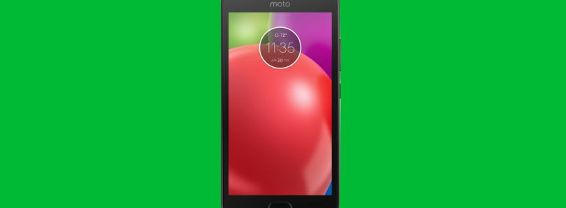 You Can Buy the Moto E4 from Amazon, Ting, and Republic Wireless for as Little as $99