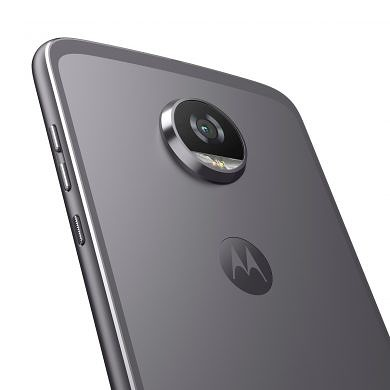 Moto Gallery Gets Ported to the Moto Z Play and Z2 Play