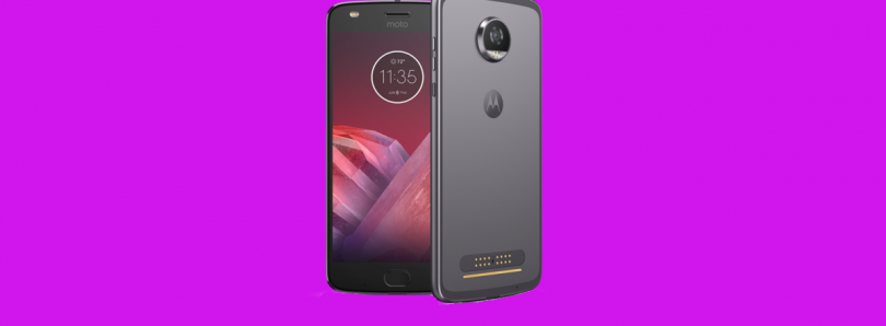 Moto G6/Moto Z3 Play apps ported to the Moto Z2 Play [Root]