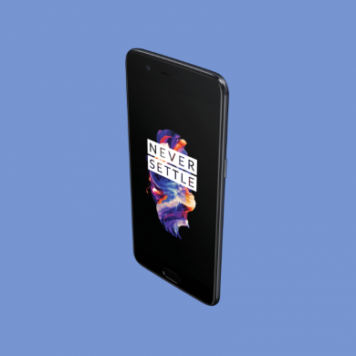 OnePlus Releases the Device Trees and Kernel Sources for the OnePlus 5
