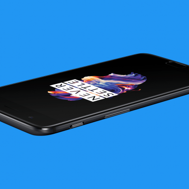 Confirmed: OnePlus 5's Display is Inverted – Likely Causes Jelly Scrolling