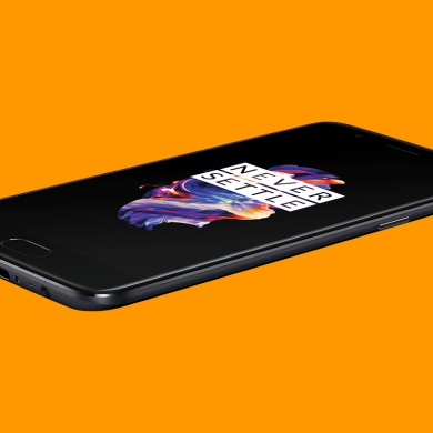 OnePlus 5 to Receive an Official Build of LineageOS 14.1 Next Week