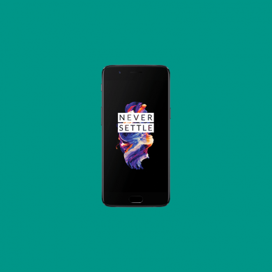 Stable OxygenOS 5.0.2 brings Face Unlock to the OnePlus 5
