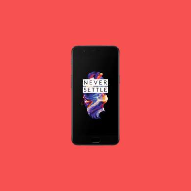 Official OxygenOS Android Oreo Open Beta for the OnePlus 5 now Available
