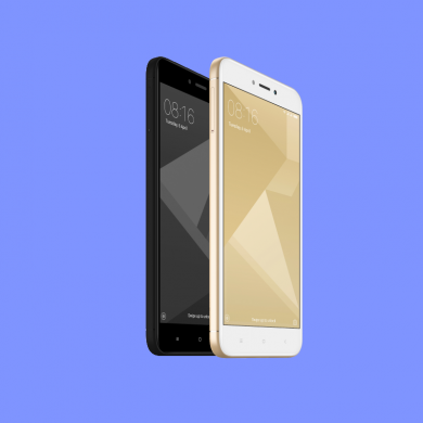 Xiaomi Redmi 4X Kernel Sources are now available