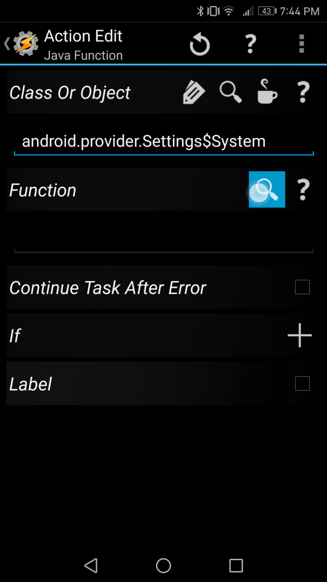 Automatically Toggle Samsung's Always On Display When