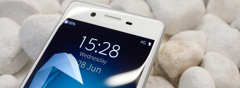 Jolla to Begin Testing Sailfish OS on the Sony Xperia X this Month