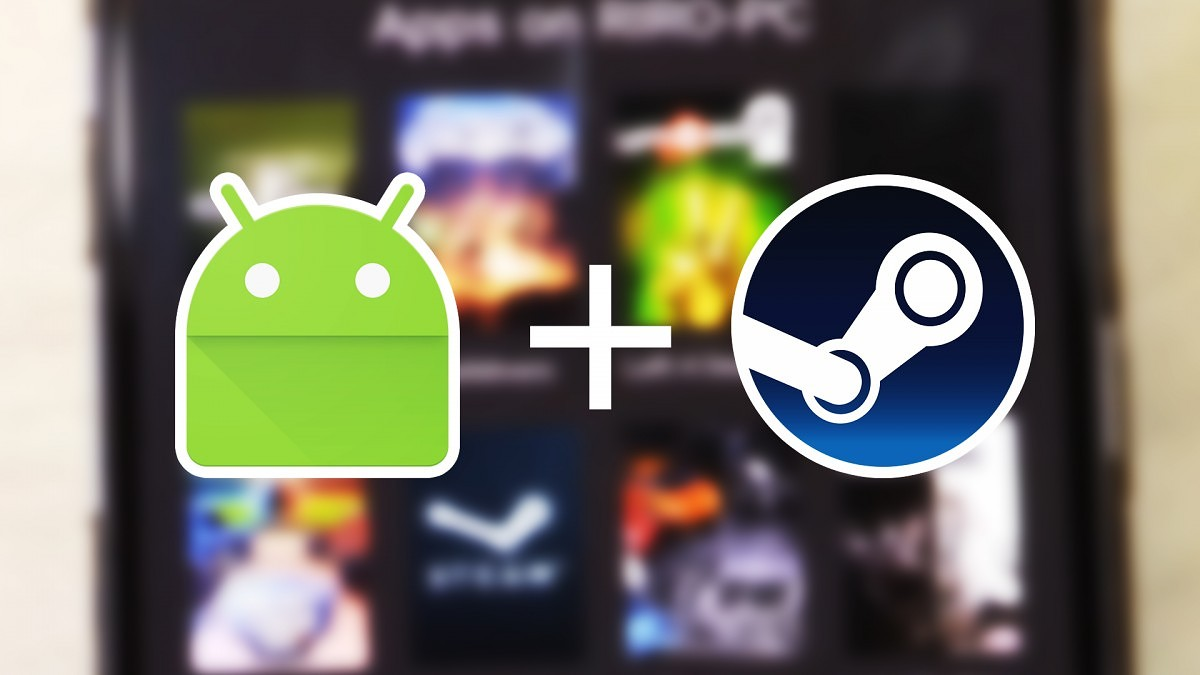 Download Free – Steam Link for Android 1.1.34 and Bring Desktop Gaming to your Android Device