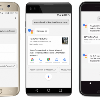 DeepMind's WaveNet Launches in Google Assistant Using Google's New TPU Cloud Architecture — More Realistic Speech!