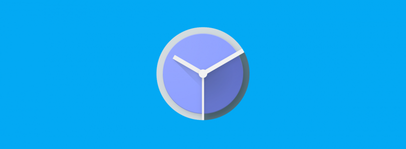 Android O Introducing an Animated Clock Icon, Soon Available in Custom Launchers