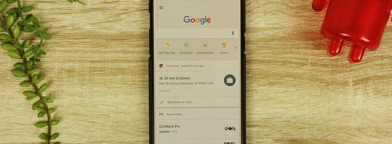 How to Get Google Now Cards Without Root