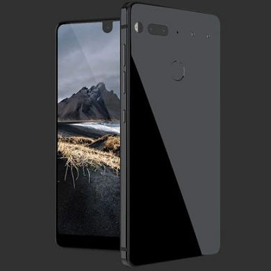 Essential Phone Will have an Unlockable Bootloader