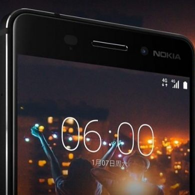 Nokia 6 is Receiving Android 7.1.2 Update Along with October's Security Patches