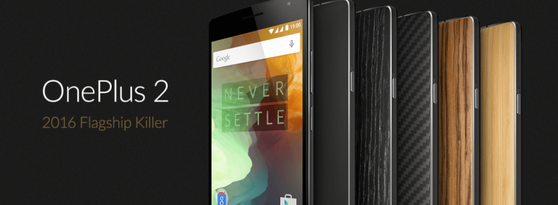 OnePlus Finally Confirms No Official Android Nougat Update for the OnePlus 2