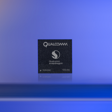 Qualcomm Announces Snapdragon 450 Mobile Platform, Snapdragon Wear 1200, and Qualcomm Fingerprint Sensors