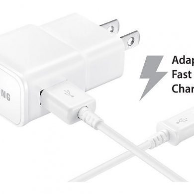 How to Automatically Toggle Samsung Adaptive Fast Charging while at Home