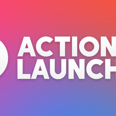 """Action Launcher v30 Update Brings """"At a Glance"""" Search Widget, Colored Search Box Icons and More"""