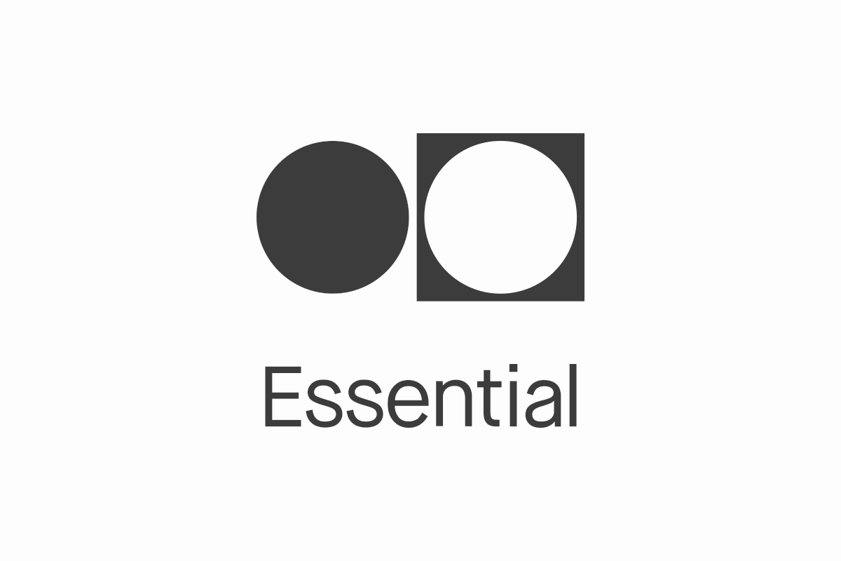 Essential Confirms its Next Mobile Device is in Early Testing