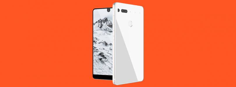 The Essential Phone Drops $200 in Price, Now Costs $499