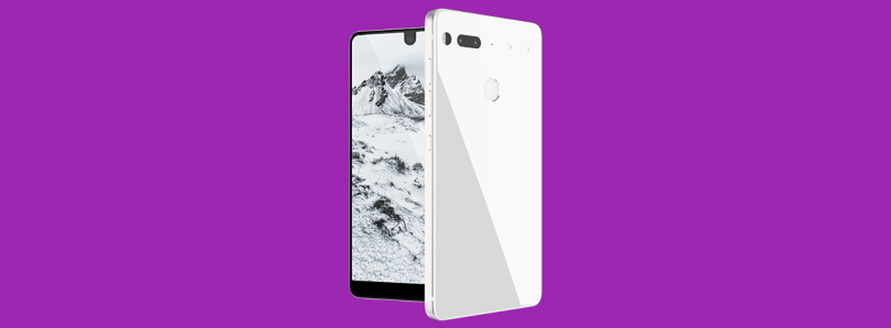 Essential Phone gets headphone jack module and MQA certification