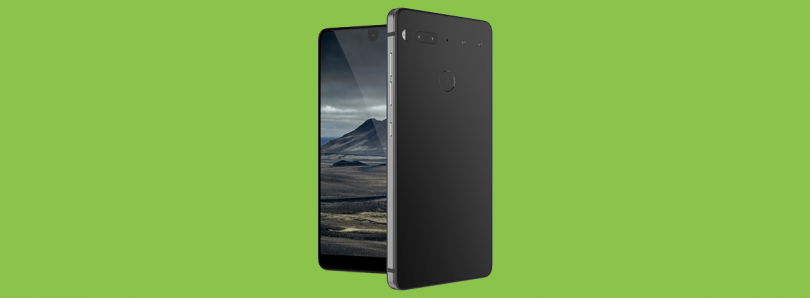 Essential Phone Now Available for $450 at Best Buy in the US