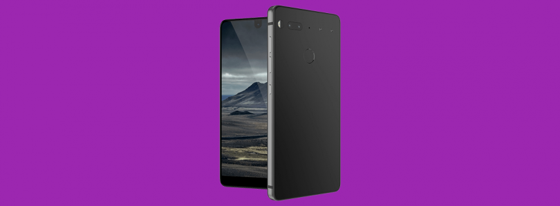 Essential Phone getting new Android P beta with fixes for radio, Bluetooth, and dark mode