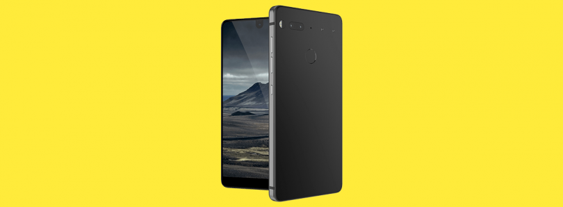 Essential Phone Receives Android 8.0 Oreo Beta Update