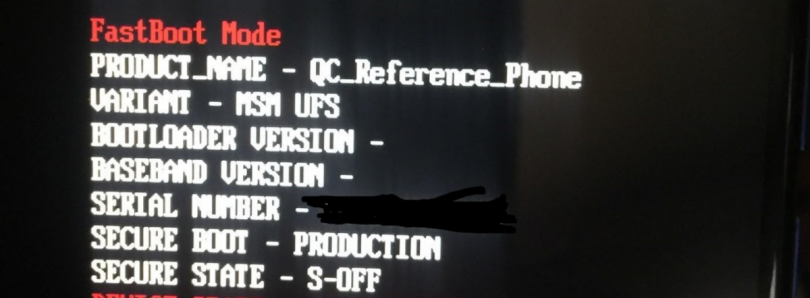 Firewater Devs Show the HTC U11 S-OFF has been Achieved