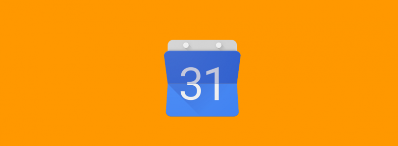 Download: Google Calendar 6.0 with new Google Material Theme redesign