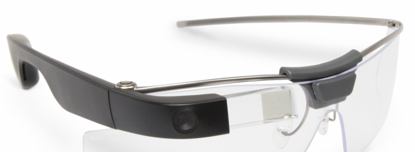 Google Glass Enterprise Edition is Official, Available to Partners of Google