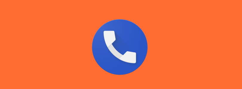 Google Phone app testing Caller ID announcement and auto-deleting Call Screen transcripts