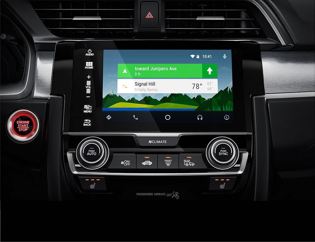enable developer mode and root the 2017 honda civic android auto unit rh xda developers com android auto honda android auto honda crv