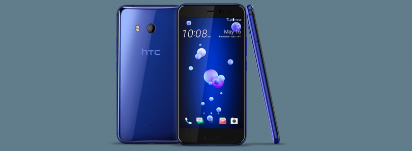 HTC to Announce a New U Device on November 2