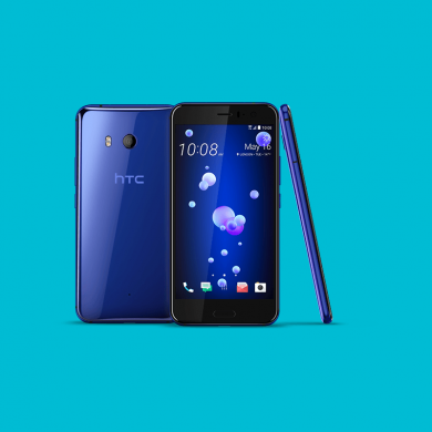 Developers bring Android 10 and Project Treble to the HTC U11