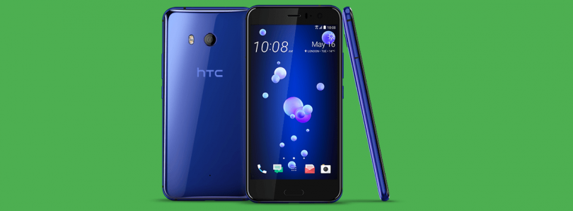 Download the Latest HTC U11+ Apps onto the HTC U11