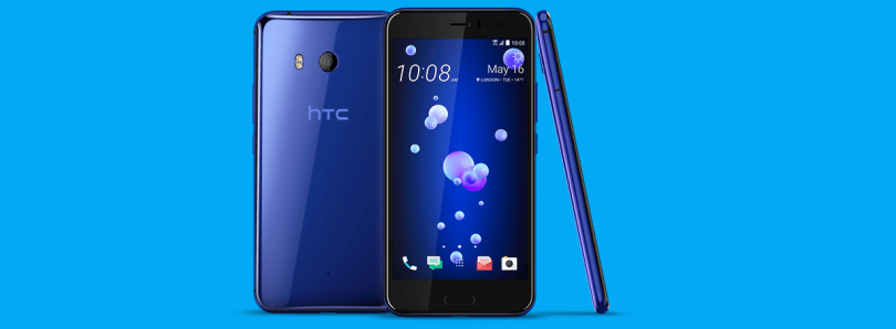 FCC Filing Indicates HTC Could Enable Bluetooth 5.0 on the U11 Via a Software Update