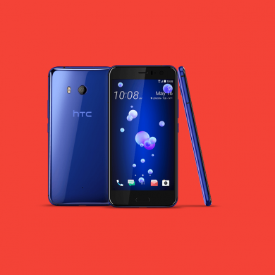 One Click Tool to Change the Splash Screen on the HTC U11