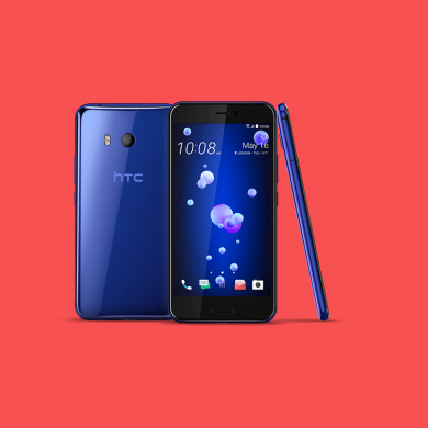 HTC Edge Launcher Updated with Support for HTC U11 and Customization Options