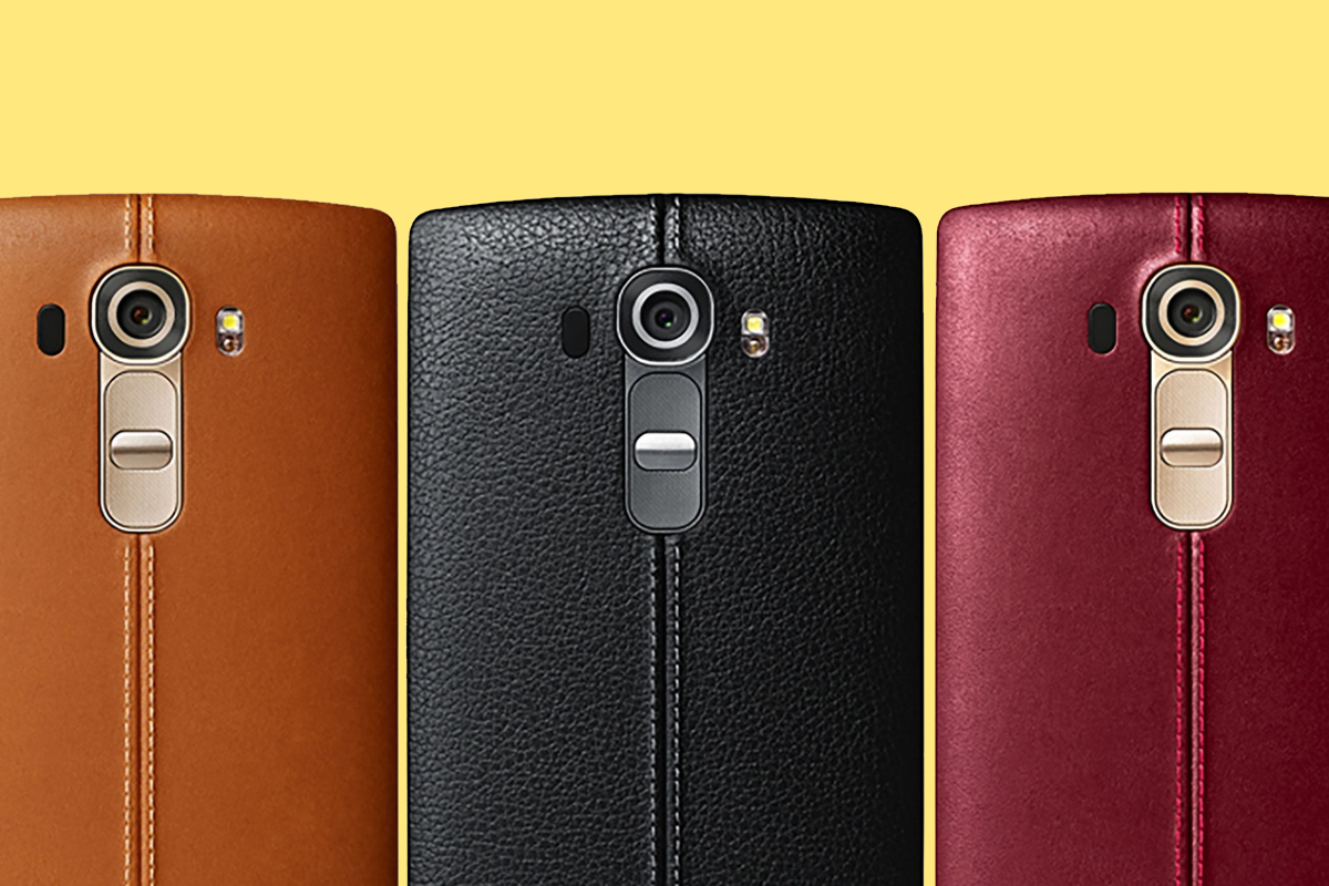 Android 7 0 Update File Downloads for the LG G4 F500S/L/K