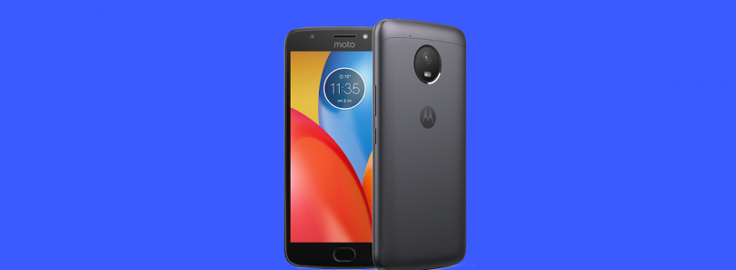 The Moto E4 Will Be Available on MetroPCS on July 31 for Just $49
