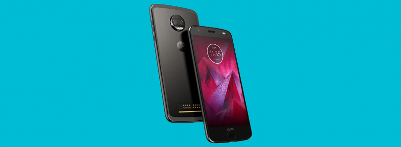 Report: Motorola is Now the Fifth Largest Smartphone Manufacturer in the US