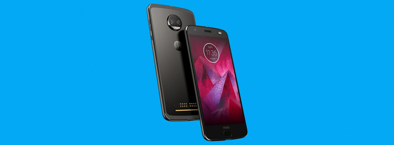 Motorola Releases Android Oreo Kernel Sources for the Moto Z2 Force